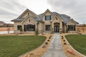 358 E Carriage LN, Washington, UT 84780