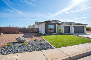 1105 Goldenrod CIR, St George, UT 84790