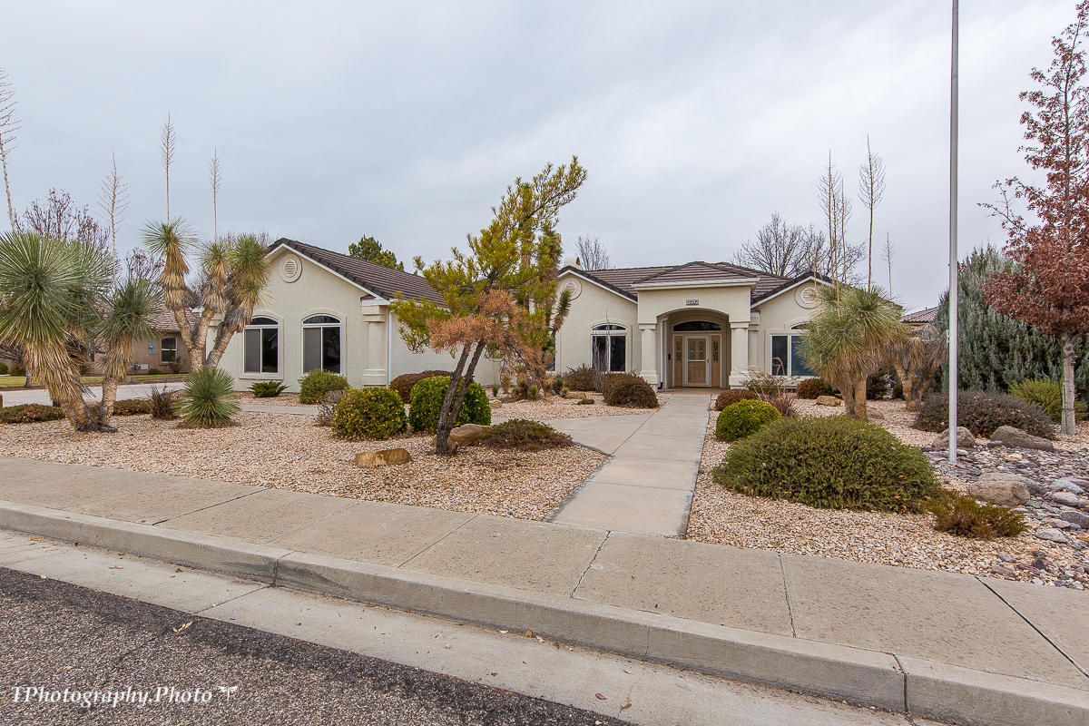 1358 W Baneberry Dr., St George Ut 84790