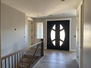 Entry Way