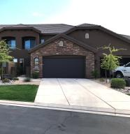 2069 N Pebble Beach, Washington, UT 84780