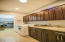 Laundry Room & Butler's Pantry