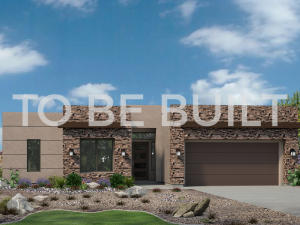 Lot 58 Pocket Mesa Dr., St George, UT 84790
