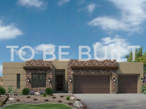 Lot 43 Pocket Mesa Dr., St George, UT 84790