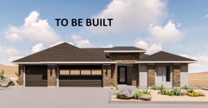 To be built, Teakwood floor plan