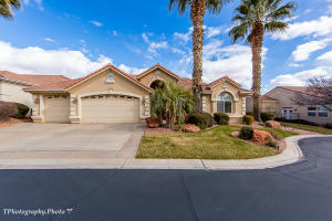 692 Bandolier LN, Washington, UT 84780
