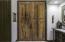 Rare Custom Entry Doors