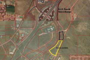 7.04 ac I-15 No.Interchange & Cyn Ctr DR, Cedar City, UT 84721