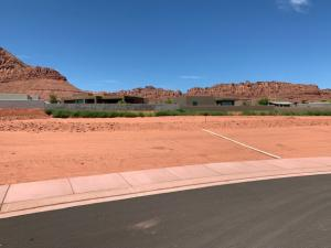 765 E Red Wash Circle, Ivins, UT 84738