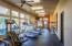 STONE CLIFF FITNESS ROOM