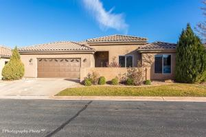 1776 Morane Manor DR, St George, UT 84790