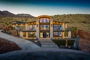 3652 S Cypress Point Road, Hurricane, UT 84737