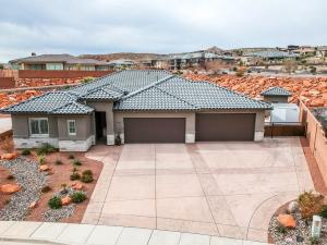1793 N Mountain View CT, Washington, UT 84780