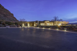 3052 N Snow Canyon Parkway, #219, St George, UT 84770