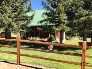 919 Mountain View DR, Pine Valley, UT 84781