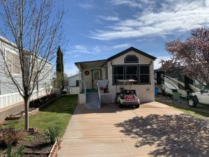 1150 W Red Hills Parkway, #167, Washington, UT 84780