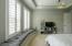 #2 Bedroom with En-Suite Bathroom with Walk-In Closet