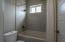 Bathroom #2 En-Suite to Bedroom #2
