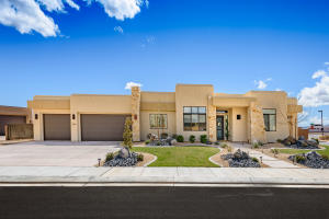 1345 W Red Racer Drive, St George, UT 84770