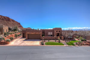 3052 N Snow Canyon Parkway, #62, St George, UT 84770