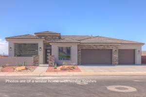511 W Saguaro Way, Lot 38, Ivins, UT 84738