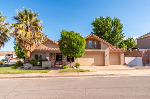 1433 E Mesa View LN, Washington, UT 84780