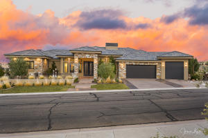 198 N Cliffside, Washington, UT 84780