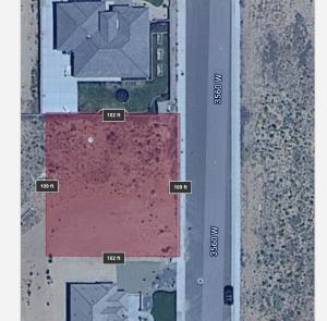 LOT 198 3560 W, Hurricane, UT 84737