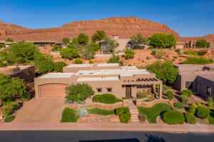 3052 N Snow Canyon Parkway, #114, St George, UT 84770