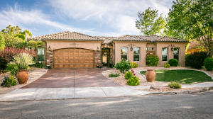 2177 W Rivers Edge LN, St George, UT 84770