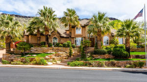 1041 W Shadow Point DR, St George, UT 84770