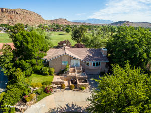 1418 W Bloomington DR S, St George, UT 84790