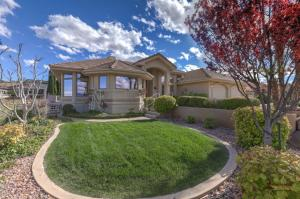 456 Tee CIR, St George, UT 84770