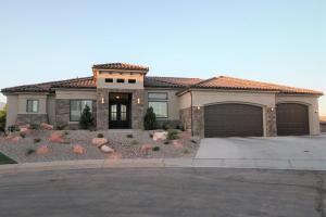 722 W 1545 N CIR, Washington, UT 84780