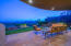 Sit back and enjoy sunrises, sunsets, panoramic views, and the stars at night from this luxury home.