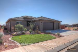 463 W Saguaro Way, Lot 35, Ivins, UT 84738
