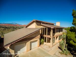 2532 W Canyon View DR, Santa Clara, UT 84765
