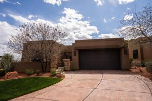 2139 W Cougar Rock, #137, St George, UT 84770