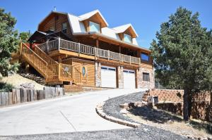 243 N Butch Cassidy Trail, Central, UT 84722