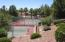 tennis court + 2 pickle courts