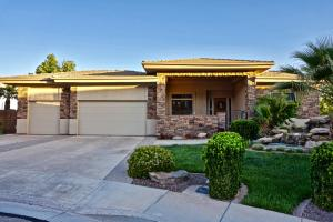 1827 E Boulder Springs CIR, St George, UT 84790
