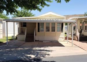1160 E Telegraph ST, #54, Washington, UT 84780
