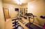 Gym or Storage in Basement