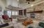 Living Area on Main Floor