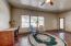Great Room in Basement