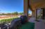 Back Yard Deck & View