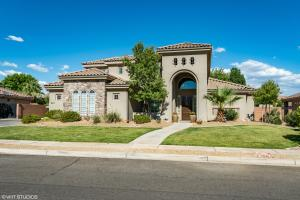 1823 S Summerfield Lane, Washington, UT 84780