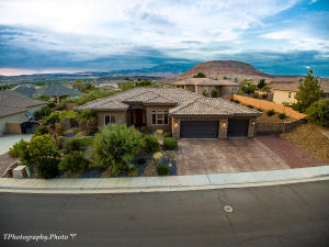 949 E Desert Shrub DR, Washington, UT 84780