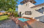 HOA includes a large pool and recreation area just steps away...