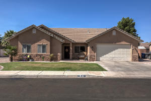 54 Orchard LN, Washington, UT 84780